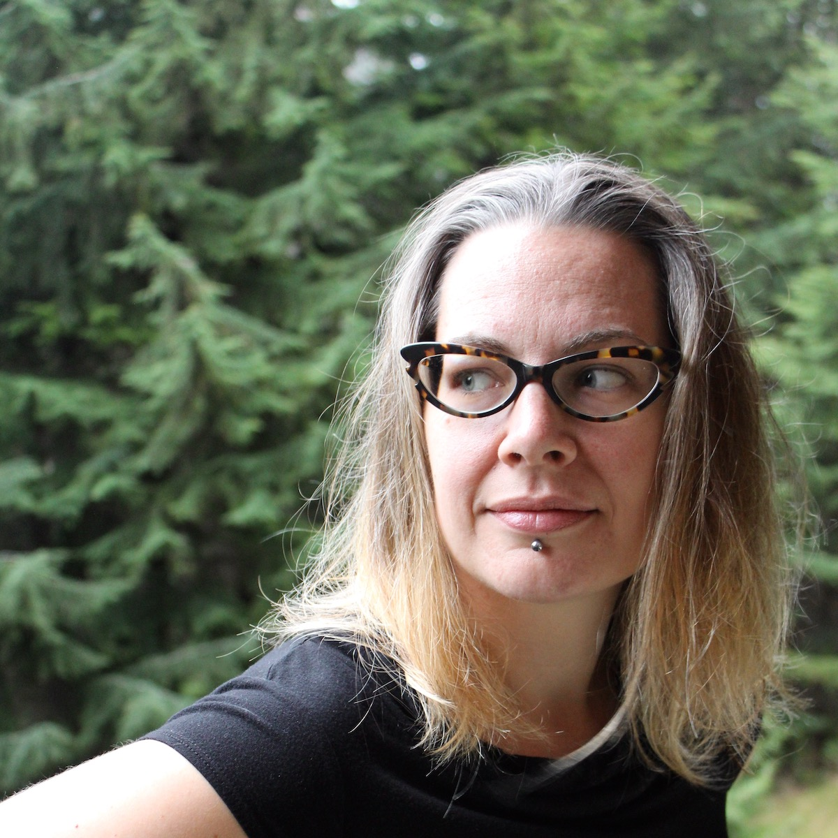 Adrienne Gruber